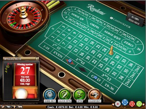 american roulette online kostenlos