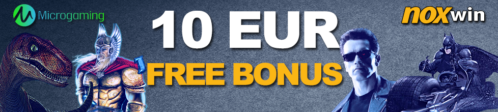 all slot 10 euro bonus