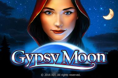 Gypsy Moon - Rizk Casino
