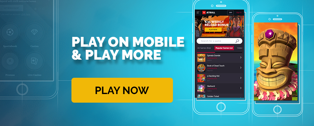 Exclusive Free Spins on Mobile