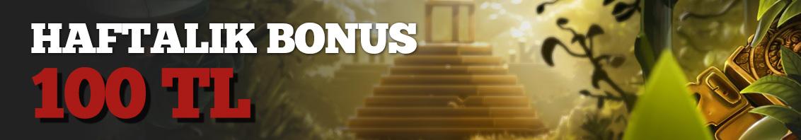 maçabahis Maçabahis Casino reload bonus TR1