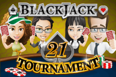 Hybrid Blackjack Tournament