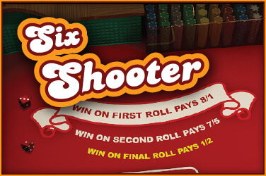 Sixshooter casino gambling law online sports