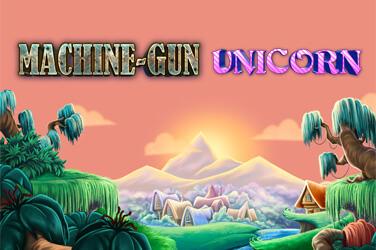 Machine Gun Unicorn