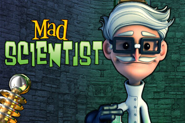Mad Scientist