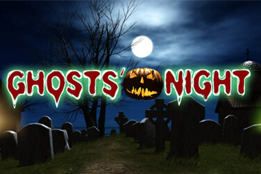 Ghosts' Night HD