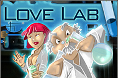 Love Lab HD