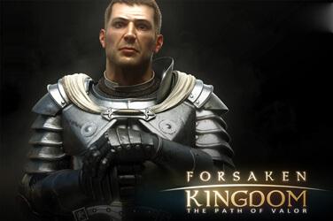 Forsaken Kingdom™