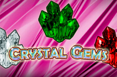 Crystal Gems