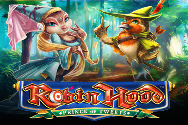 Robin Hood Prince Of Tweets Scratch - Play Online for Free