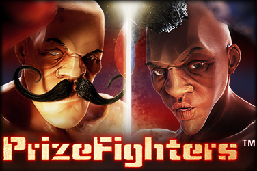 Prize Fighters