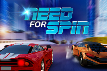 Need for Spin HD