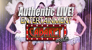 Authentic Roulette LIVE! Entertainment