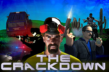 The Crackdown