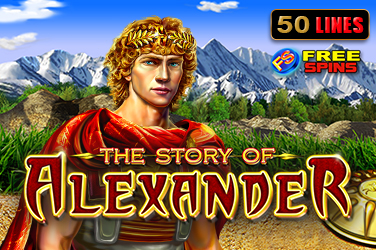 online casino affiliate story of alexander
