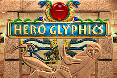 Hero Glyphics